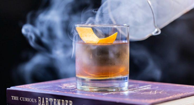 cocktail molecolare