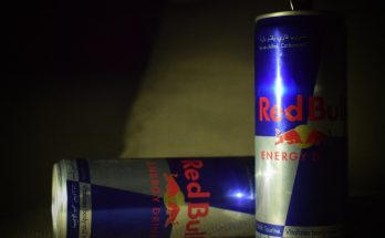 taurina red bull